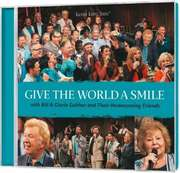 CD: Give The World A Smile
