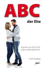 ABC der Ehe