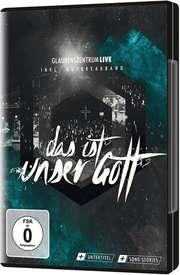 DVD: Das ist unser Gott