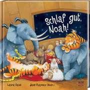 Schlaf gut, Noah!
