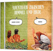 2-CD: Abenteuer zwischen Himmel und Erde 1