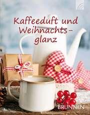 Kaffeeduft und Weihnachtsglanz - Miniaturbuch