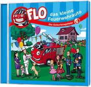 CD: Die Geburtstagsfeier - Flo (6)