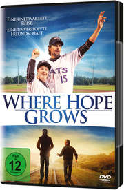 DVD: Where Hope Grows