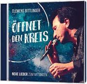 CD: Öffnet den Kreis - Neue Lieder zum Mitsingen