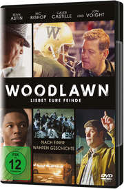 DVD: Woodlawn