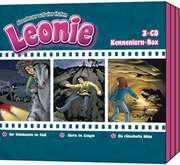 Leonie-Kennenlern-Box - 3 CDs