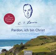MP3-CD: Pardon, ich bin Christ - MP3-Hörbuch