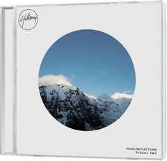 2-CD: Piano Reflections 1 & 2