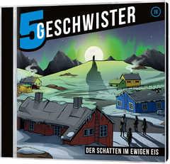 CD: Der Schatten im ewigen Eis - 5 Geschwister (19)