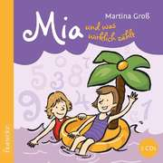 Mia und was wirklich zählt - Hörbuch