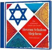 CD: Hevenu Schalom Alejchem