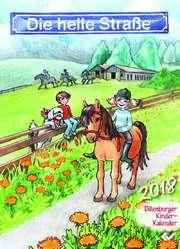Die Helle Straße - Abreißkalender 2018