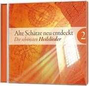 CD: Alte Schätze neu entdeckt 2