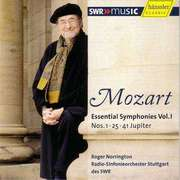 Essential Symphonies Vol. I