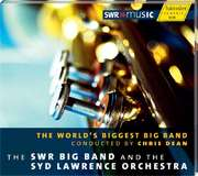 The World's Biggest Big Band