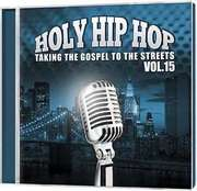 Holy Hip Hop - Vol. 15